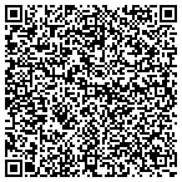 QR-код с контактной информацией организации ГОРОДСКАЯ КЛИНИЧЕСКАЯ БОЛЬНИЦА № 36