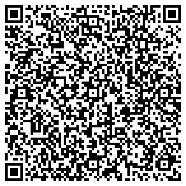 QR-код с контактной информацией организации ТЕРЕМОК, ДЕТСКИЙ САД № 22