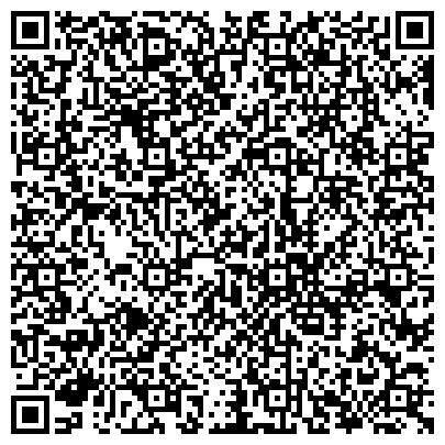 QR-код с контактной информацией организации Ульяновская областная общественная организация охотников и рыболовов