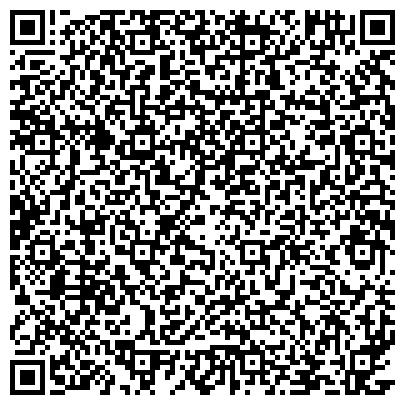 QR-код с контактной информацией организации Боевое Братство, Всероссийская общественная организация ветеранов