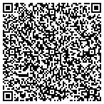 QR-код с контактной информацией организации АЭРОМАШ-АВИАЦИОННАЯ БЕЗОПАСНОСТЬ