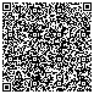 QR-код с контактной информацией организации Российский Красный Крест, Ульяновское региональное отделение