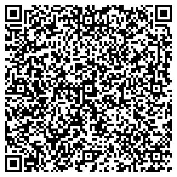 QR-код с контактной информацией организации POSTAVKAEKB.RU