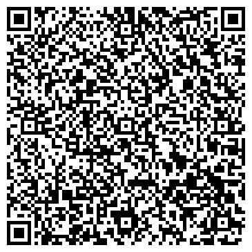 QR-код с контактной информацией организации ГАН ХАМА, НАЧАЛЬНАЯ ШКОЛА - ДЕТСКИЙ САД № 1812