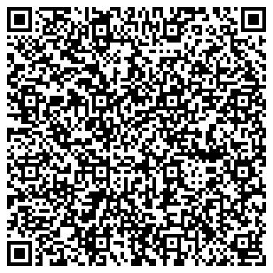 QR-код с контактной информацией организации Профессиональный Союз Военнослужащих, общественная организация
