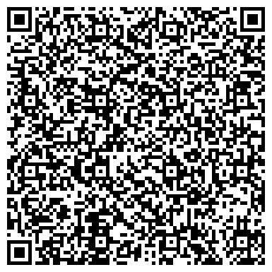 QR-код с контактной информацией организации ООО ЗеленГрад