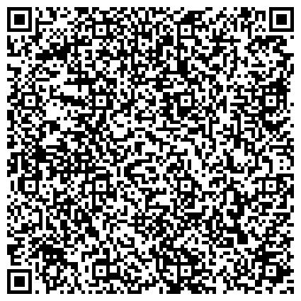 QR-код с контактной информацией организации Международный общественный фонд единства православных народов, Ульяновское региональное отделение