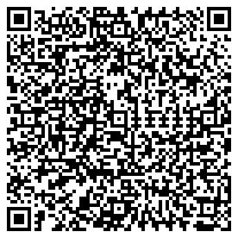 QR-код с контактной информацией организации ШКОЛА № 158, Государственное образовательное учреждение