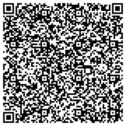 QR-код с контактной информацией организации Инвалиды войны, Общероссийская общественная организация инвалидов войны в Афганистане