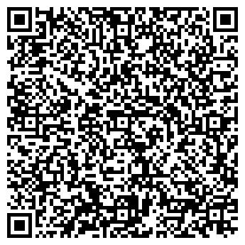 QR-код с контактной информацией организации ЗАО Уралметпром
