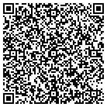 QR-код с контактной информацией организации ЕВРОРЕСУРС