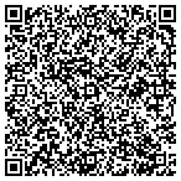 QR-код с контактной информацией организации АШАН СИТИ ЛЕНИНГРАДСКИЙ