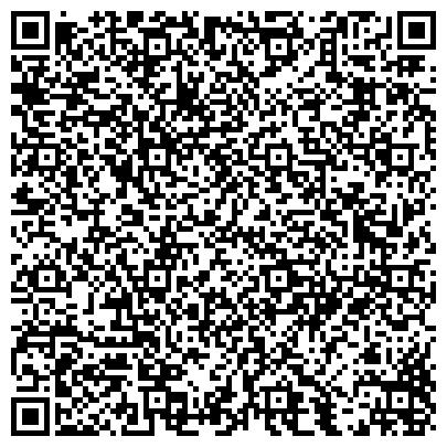 """QR-код с контактной информацией организации """"Прокуратура Ленинского района г. Ульяновска"""""""