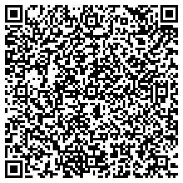 QR-код с контактной информацией организации Прокуратура Заволжского района
