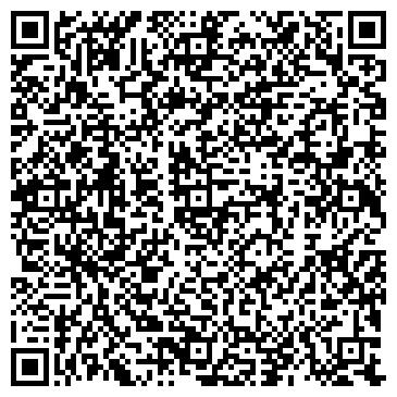 QR-код с контактной информацией организации MAG JEANS COMPANY