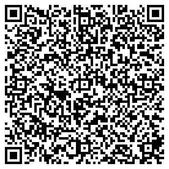 QR-код с контактной информацией организации Бережная