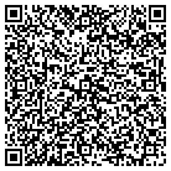 QR-код с контактной информацией организации ИГУАНА