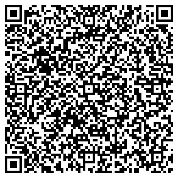 QR-код с контактной информацией организации МОДА ХОЛДИНГ-ЦЕНТР ТД