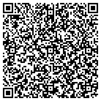 QR-код с контактной информацией организации МОДНЫЙ БАЗАР