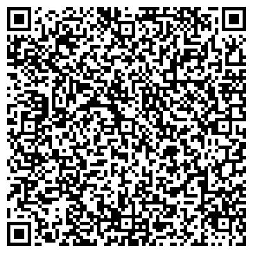 QR-код с контактной информацией организации Choupette