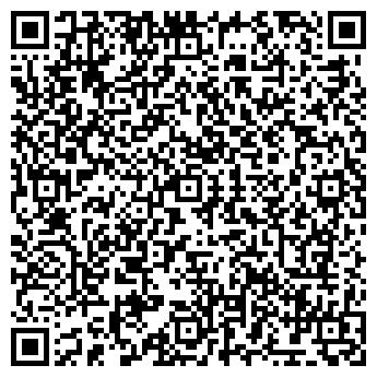 QR-код с контактной информацией организации ТВОЁ-7