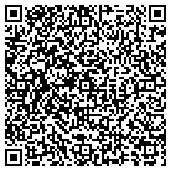 QR-код с контактной информацией организации ГРАЕД НПП