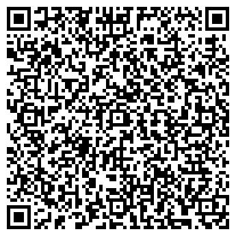 QR-код с контактной информацией организации CASTRO