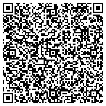 QR-код с контактной информацией организации ООО Трик-Фарма