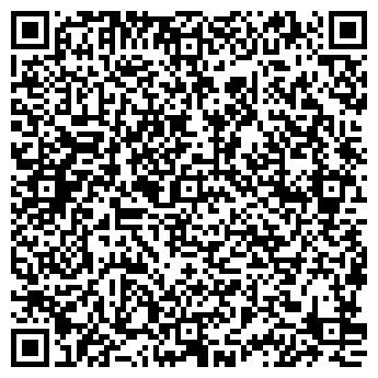 QR-код с контактной информацией организации COLINS