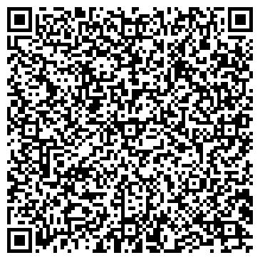 QR-код с контактной информацией организации ЗАО Национальная почтовая служба