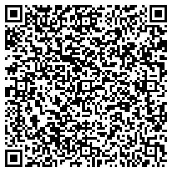 QR-код с контактной информацией организации GLENFIELD