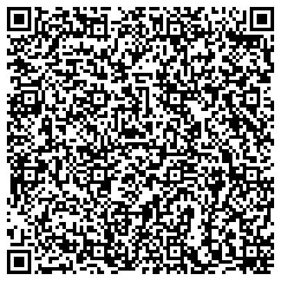 QR-код с контактной информацией организации ФЕДЕРАЦИЯ КОСМОНАВТИКИ РОССИИ
