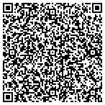 QR-код с контактной информацией организации Подкова и Ключ