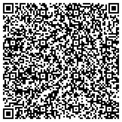 QR-код с контактной информацией организации УПРАВЛЕНИЕ ФЕДЕРАЛЬНОГО КАЗНАЧЕЙСТВА ПО Г. МОСКВЕ