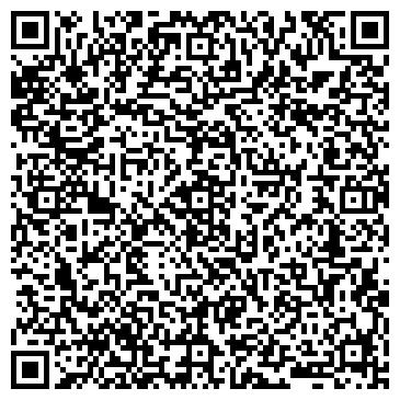 QR-код с контактной информацией организации FREDERIC MORENO