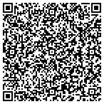 QR-код с контактной информацией организации Салон красоты  ВЕЛЛА