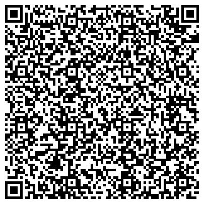 QR-код с контактной информацией организации Ле Мурр, ветеринарная аптека на ул. Индустриальной 64