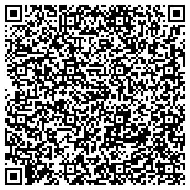 QR-код с контактной информацией организации ООО Альфа Мария