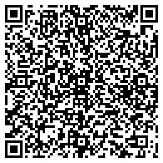 QR-код с контактной информацией организации ПРЕТТИ