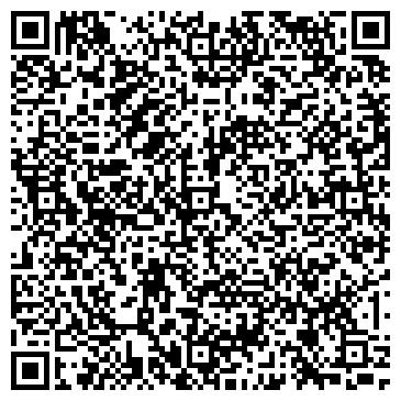 QR-код с контактной информацией организации Лора Плюс