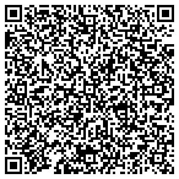 QR-код с контактной информацией организации ГОРОДСКАЯ ПОЛИКЛИНИКА № 108