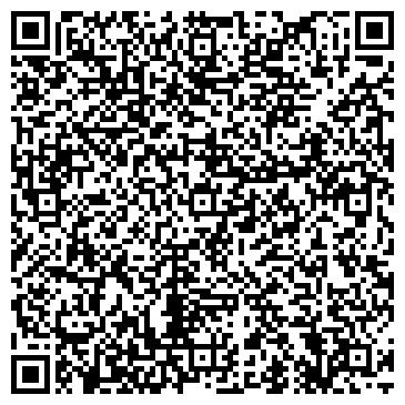 QR-код с контактной информацией организации ООО ВМК