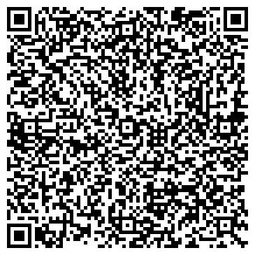 QR-код с контактной информацией организации Ритуал-Север