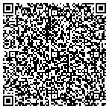 QR-код с контактной информацией организации ООО Аида