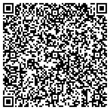 QR-код с контактной информацией организации ООО Терратсо