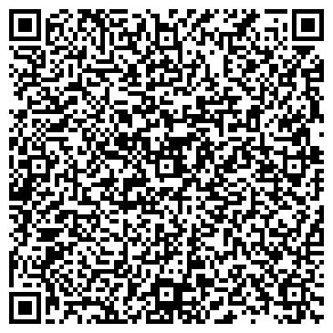 QR-код с контактной информацией организации ПЛАНЕТА ПУТЕШЕСТВИЙ-ХХI ВЕК