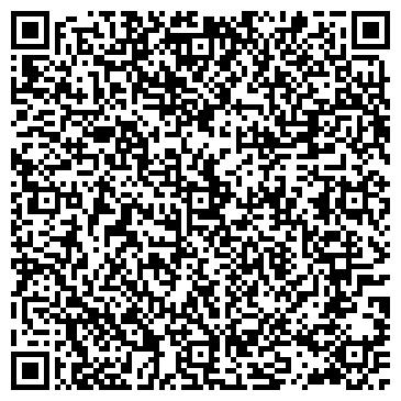 QR-код с контактной информацией организации АГИДЕЛЬ-КРУИЗ