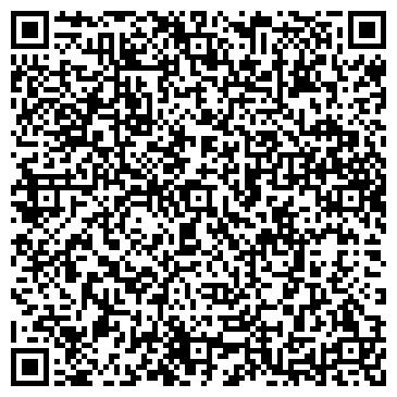 QR-код с контактной информацией организации Импульс-авто Интернешнл