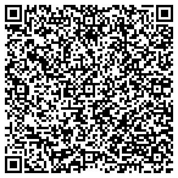 QR-код с контактной информацией организации МОСКОВСКИЙ ТУРИСТИЧЕСКИЙ ФЛОТ