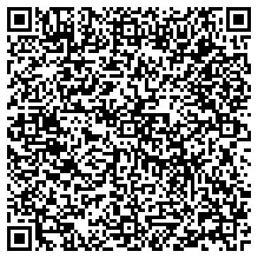 QR-код с контактной информацией организации Авто Формула